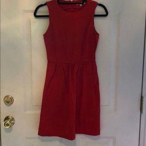 Madewell Tank Dress- Size XS
